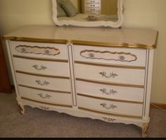 Sears Girl 39 S Bedroom Furniture I Had This Set When I Was A Kid And Then My Daughter 39 S Used It