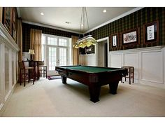 1000+ images about Billiard room troizk on Pinterest | Diy ...