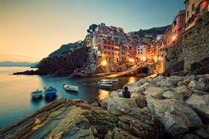 Riomaggiore italy | Cinque Terre's easternmost village, Riomaggiore is the largest of the five and acts as its unofficial HQ. Lonely planet