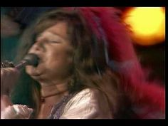 """Ego Rock"" Janis Joplin Live (Rare Song about Port Arthur) - YouTube"
