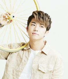 Wooyoung ♡ #2PM