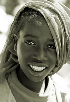beautiful eyes - Ethiopia
