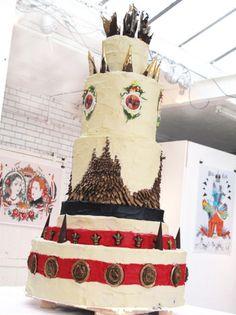 Biggest Birthday Cake Ever Worlds Biggest Birthday Cake - The biggest birthday cake