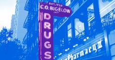 These Are The 5 Best Pharmacies In New York For Rare Natural Products