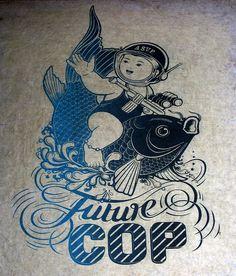 ASVP - Future Cop