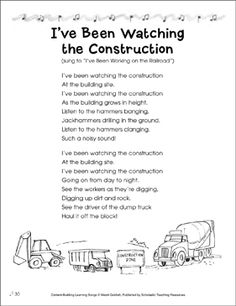 Free Construction Truck Printables and birthday party ideas! Free Construction Truck Printables and birthday party ideas! Construction Theme Preschool, Construction Crafts, Construction Business, Construction Birthday, Construction Design, Songs For Toddlers, Kids Songs, Transportation For Kids, Community Helpers Preschool