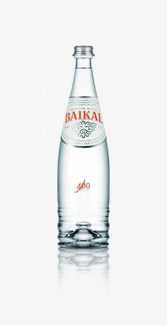 Baikal – разработка дизайна упаковки