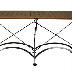 Rectangular  Wood Top Folding Tables Folding Tables, Wood, Furniture, Home Decor, Homemade Home Decor, Woodwind Instrument, Timber Wood, Fold Out Table, Home Furnishings