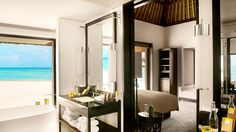 Cheval Blanc Randheli. Maldives.