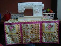 Resultado de imagem para tapate para maquina de costura