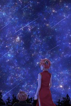 Sougo Okita x Kagura [OkiKagu], Gintama Gintama Wallpaper, Okikagu, Fairy Tail Ships, Find Picture, Manga, Anime Naruto, Samurai, Chibi, Disney Characters