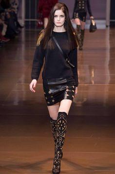 Versace, bravissimo!