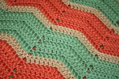 Hey, I found this really awesome Etsy listing at https://www.etsy.com/listing/157228902/aqua-coral-throw-blanket