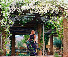 Kasbah Bab Ourika in the Atlas Mountains - review - Luxury Travel Diva