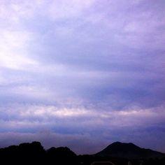5.56 am 10/19/2012 廣見橋