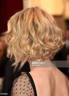 Actress Rachel McAdams, hair detail, attends The 22nd Annual Screen Actors Guild Awards at The Shrine Auditorium on January 30, 2016 in Los Angeles, California. 25650_015