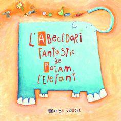 L'abecedari fantàstic de Potam, l'elefant