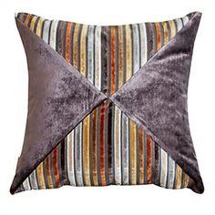Velvet Decorative Pillow Cases 123