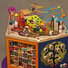 B. Smart Toys - Youniversity http://www.mybtoys.com/toys/smart/youniversity/