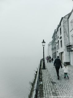 Misty Maastricht - Mtricht univerCity by Ron Aardening