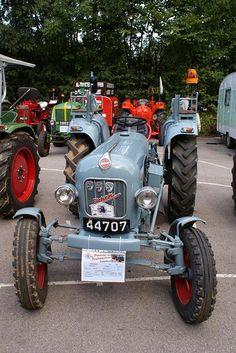 Eicher Tractors | Eicher Tractor | Flickr - Photo Sharing!