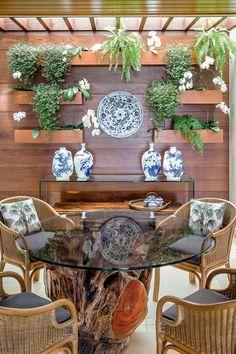 Beleza por dentro e por fora - Casa Vogue | Interiores