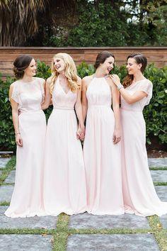 18 Best Bridesmaid dresses images  6b16e6e46892