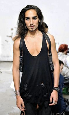 It's All About the Hair — fabulouswillycartier:   Willy Cartier...