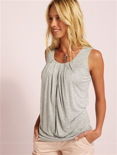 Maternity Breastfeeding top, Maternity | Vertbaudet