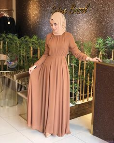 Modest Fashion Hijab, Indian Fashion Dresses, Abaya Fashion, Muslim Women Fashion, Islamic Fashion, Muslimah Wedding Dress, Hijab Bride, Wedding Hijab, Wedding Dresses