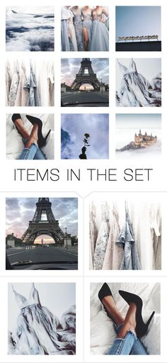 """""""livin' in the ruins of a palace within my dreams"""" by ginga-ninja ❤ liked on Polyvore featuring art"""