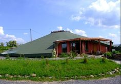 The Gyreum Hostel. Photo by the hostel