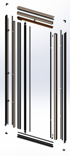 Fly Screen Doors, Building, Buildings, Construction, Architectural Engineering