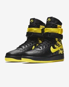 201f663c17 45 Best Nike SF AF1 images | Air force 1, Nike tennis, Fashion Shoes