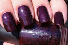 OPI - Yes...I Can Can