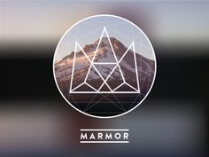 Marmor Logo WIP