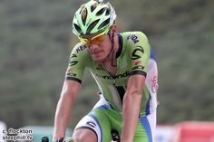 2014 vuelta-a-espana photos stage-16 - 3rd and best finisher from the break, Alessandro DE MARCHI (CANNONDALE) + 50s