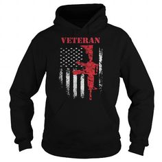 Awesome Tee Veteran Army Military Soldier Shirts & Tees