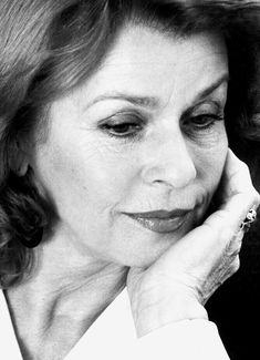 Senta Berger (born 13 May 1941), Austrian actress.
