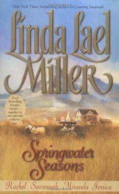 Bestseller Books Online Springwater Seasons Linda Lael Miller $7.99 - http://www.ebooknetworking.net/books_detail-0743403622.html