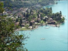 FRANCE  Lake Annecy