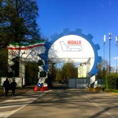 Autodrom di Monza  © Leonor de Bailliencourt