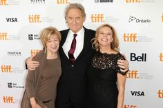 Mary Kay Place, Kevin Kline and JoBeth Wiliams at The Big Chill #tiff13