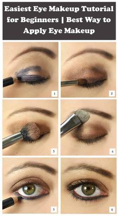 Awesome Winter Makeup Tutorial