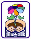 Grow Guiding Logo