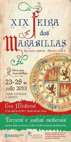 Feira das Marabillas 2013