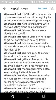 OUAT CAPTAIN SWAN -- I CANNOT EVEN. LISTEN, LINDA, I LOVE COLIN AN JINNIFER. ITS NOT EVEN FUNNY. #DeadSeriousWant