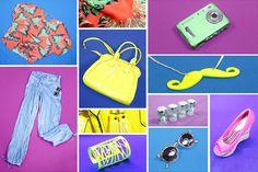 #neon #tribal #fashionlovers #sema  ¡Todo en Sema!