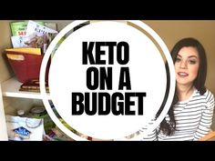The Best Foods to Eat on a Ketogenic Diet - YouTube