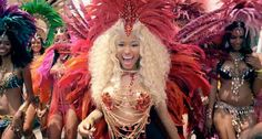 Pound The Alarm - Trinidad Carnival Trinidad Carnival, Caribbean Carnival, Rio Carnival, Carnival Outfits, Carnival Costumes, Belly Dance Costumes, Girl Costumes, Soca Music, Samba Costume